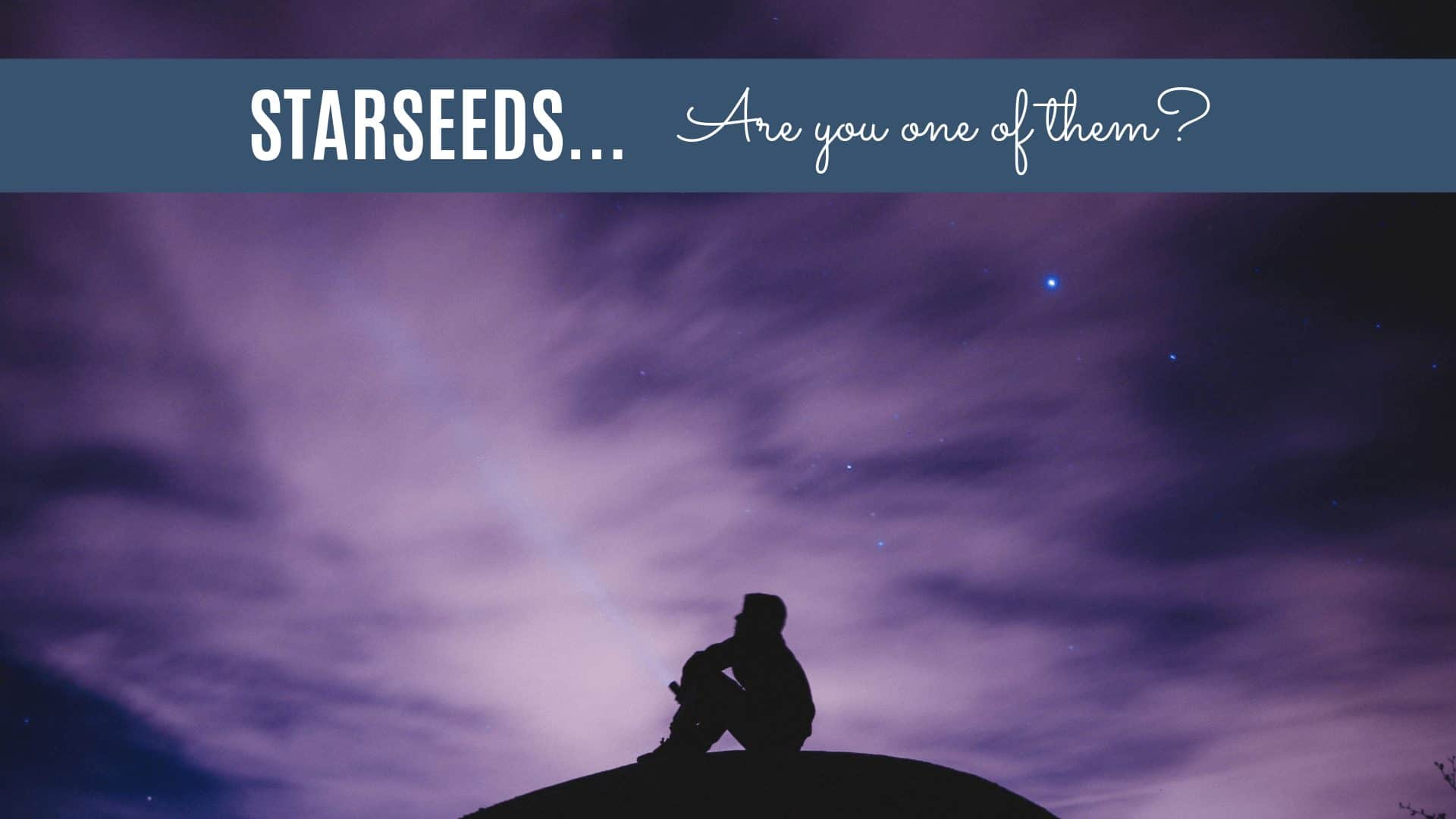 Starseeds and their characteristics - Inspiration Divination