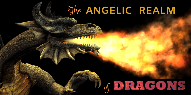 Spiritual Dragons, their Wisdom, Love and Power