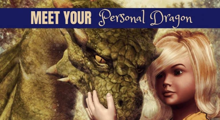 Meet Your Personal Dragon
