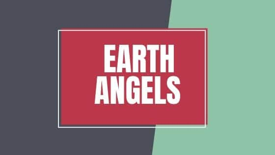 Earth Angels, the popular post graphic