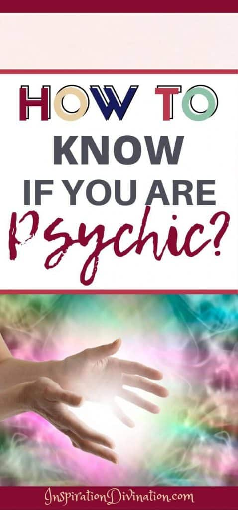 Psychic Abilities, Psychic Energies and Psychic Powers