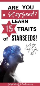 Starseeds and their characteristics