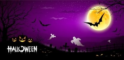 Spiritual Halloween; 10 Things Spiritual people do on Halloween